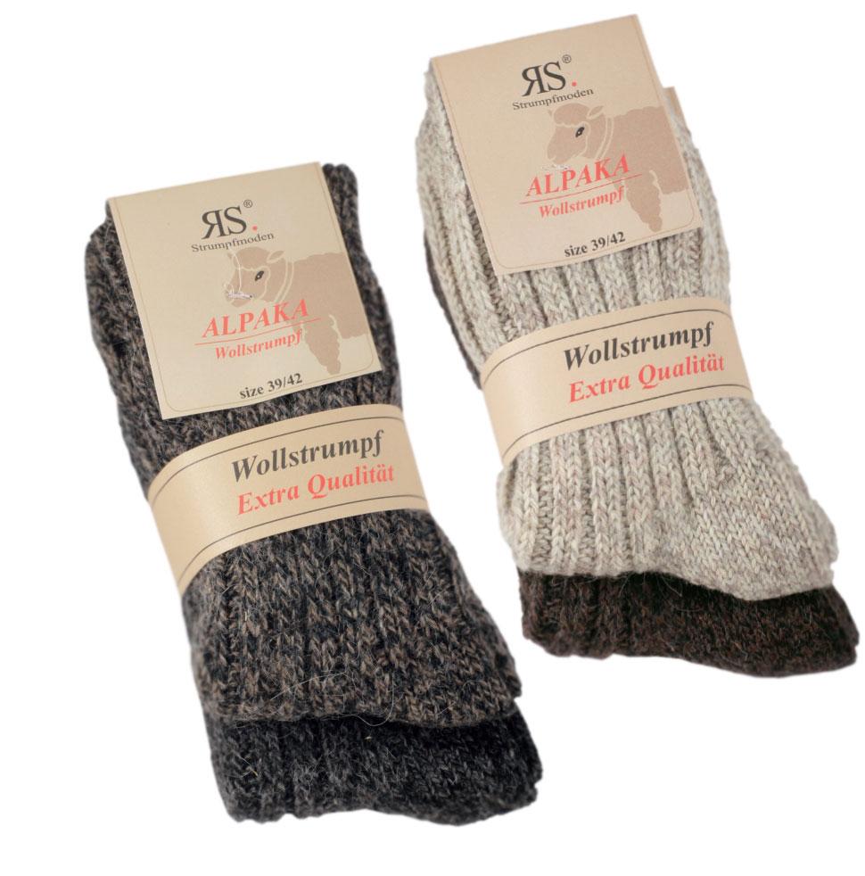 sehr günstig aliexpress gute Qualität Zurli Socken - Damensocken mit Wolle, Alpaka usw